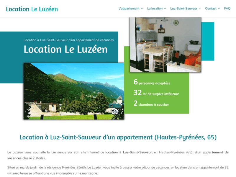 Location d'un appartement dans les Pyrénées
