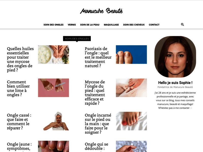 Stamping Nail Art Konad