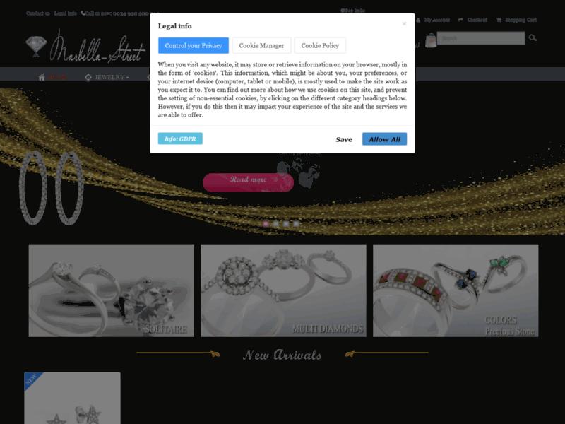 bagues or et diamant bijouterie en ligne