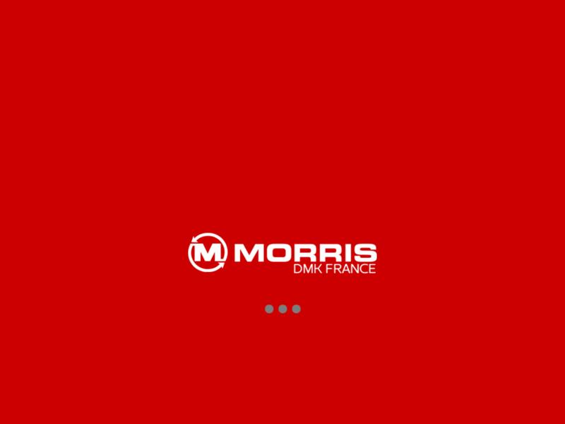 Semoirs et déchaumeurs Morris