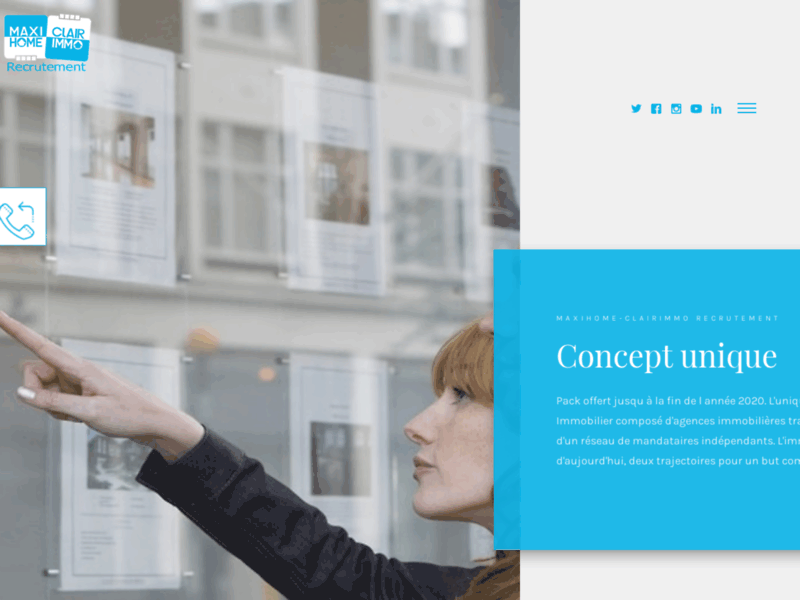 Autoentrepreneur en immobilier