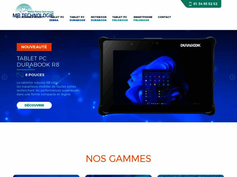MP Technologie - www.mptech.fr