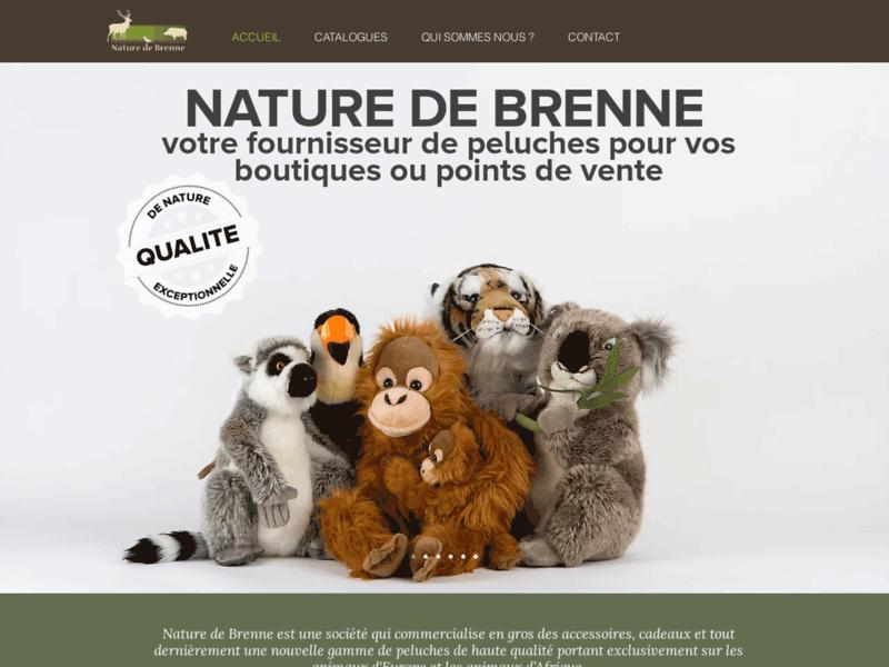 Nature de Brenne, Vente de vetements de chasse à Mondion