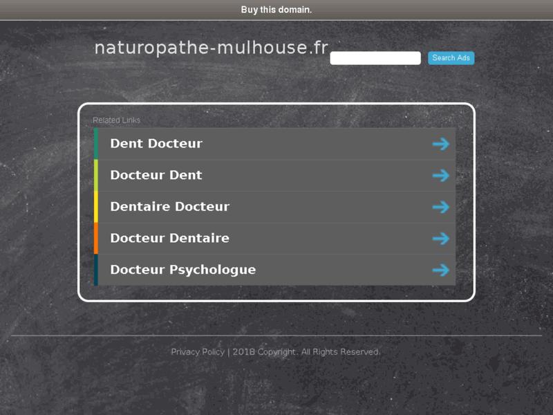 Votre Institut de Remise en Forme à Mulhouse
