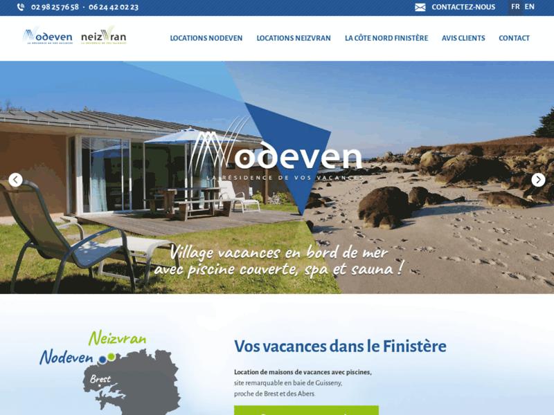 Location de gîtes en Bretagne
