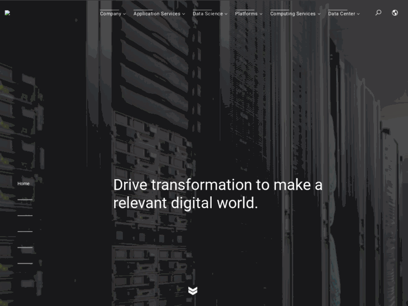 Website's screenshot : IT Professional Services | Data Protection Service