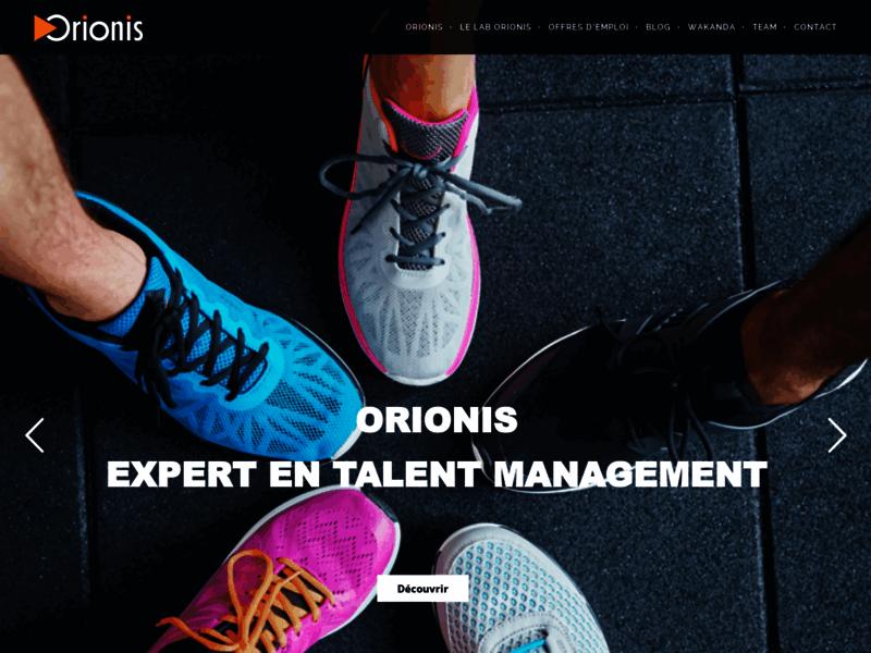 Orionis-RH agence de recrutement