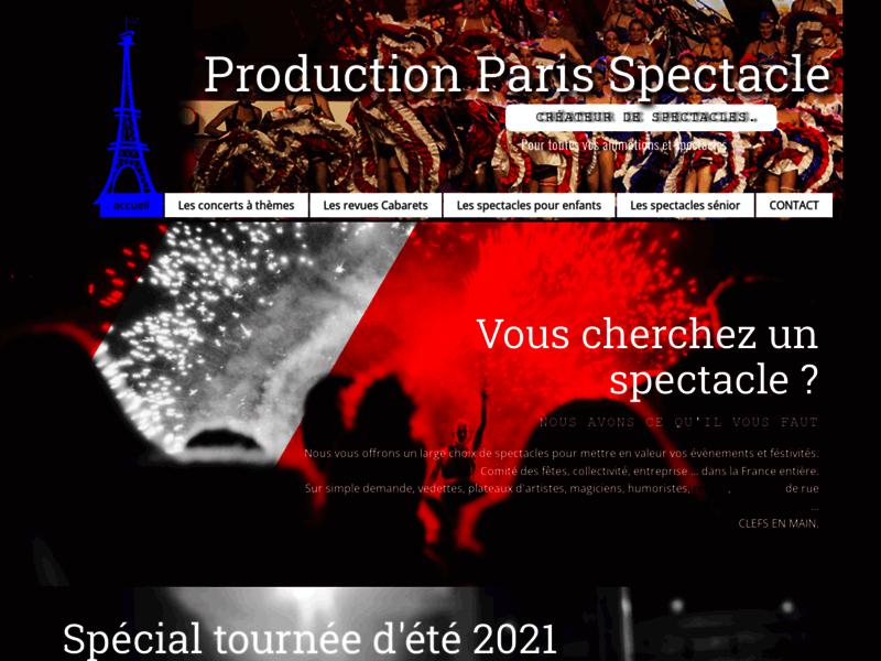 Créateurs de spectacles Marseille
