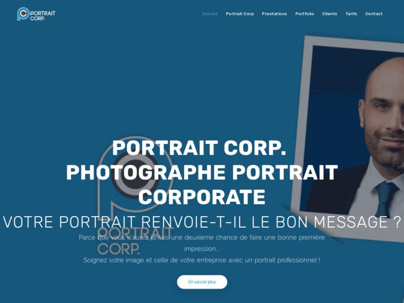 Portrait Corp.   Photographe Portrait Corporate Nice 06
