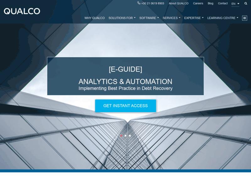 Logiciel de recouvrement de créances : Qualco
