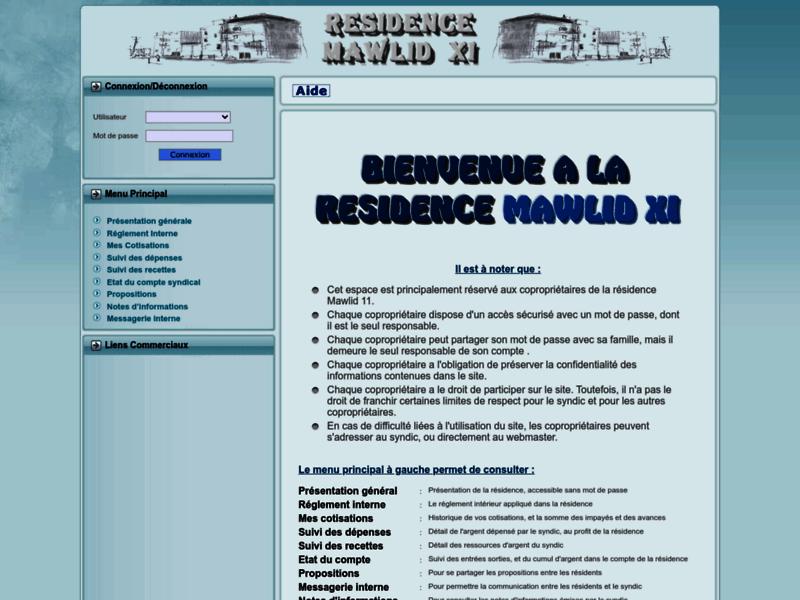 Annonces de vente et location immobilier au Maroc