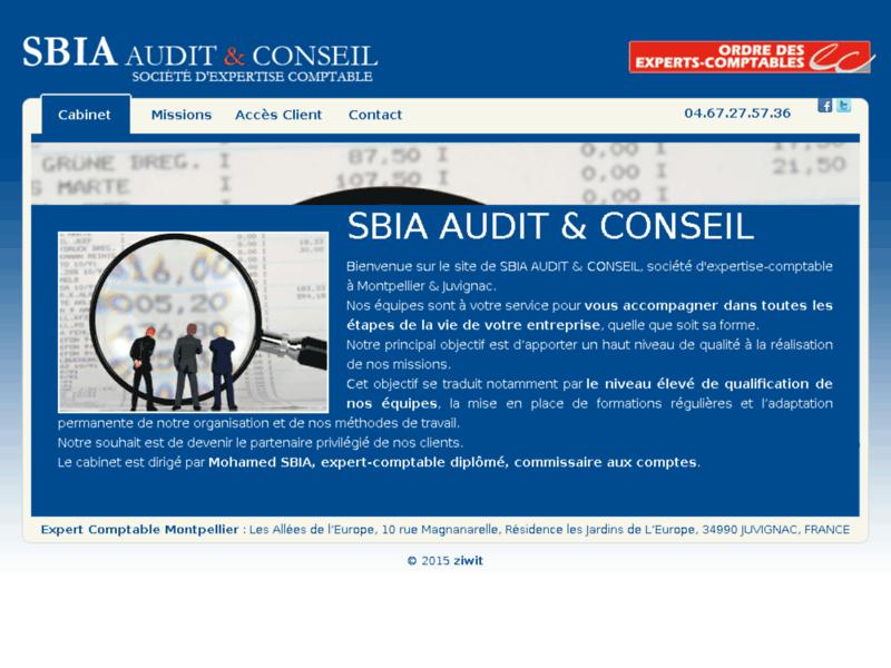 Expert comptable Montpellier