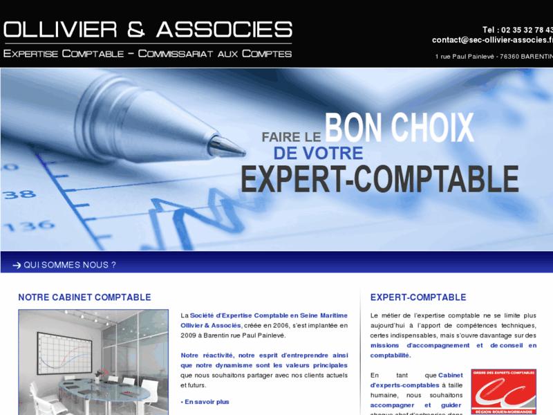 Expert Comptable Rouen