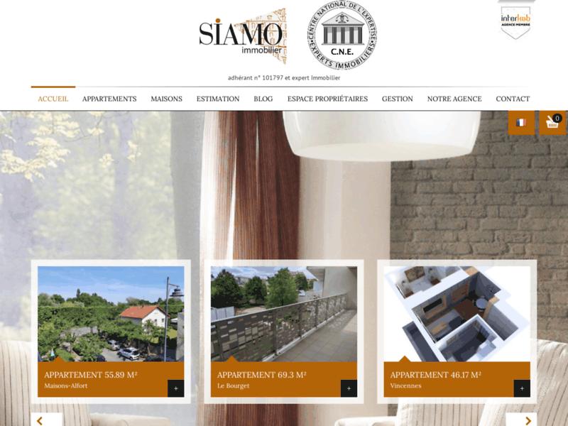 Votre agence immobilière à Vincennes