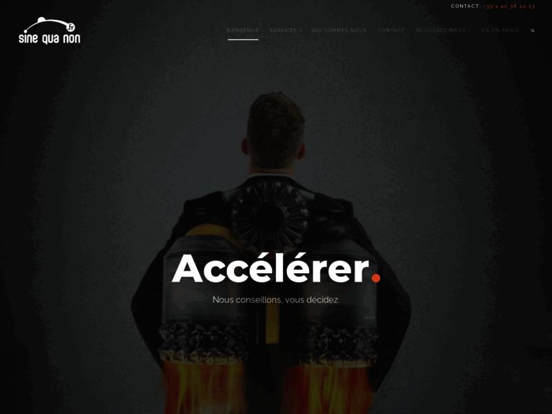 Infogérance et maintenance informatique à Paris