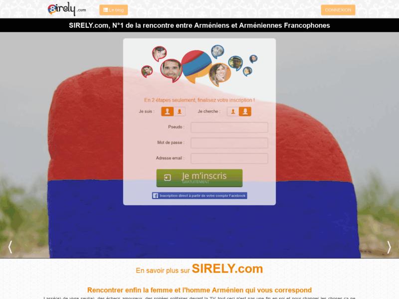 Rencontre entre arméniens
