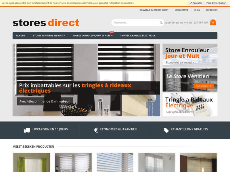 Stores-Direct Stores venitien