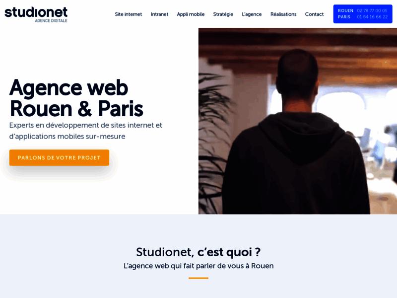 Studionet