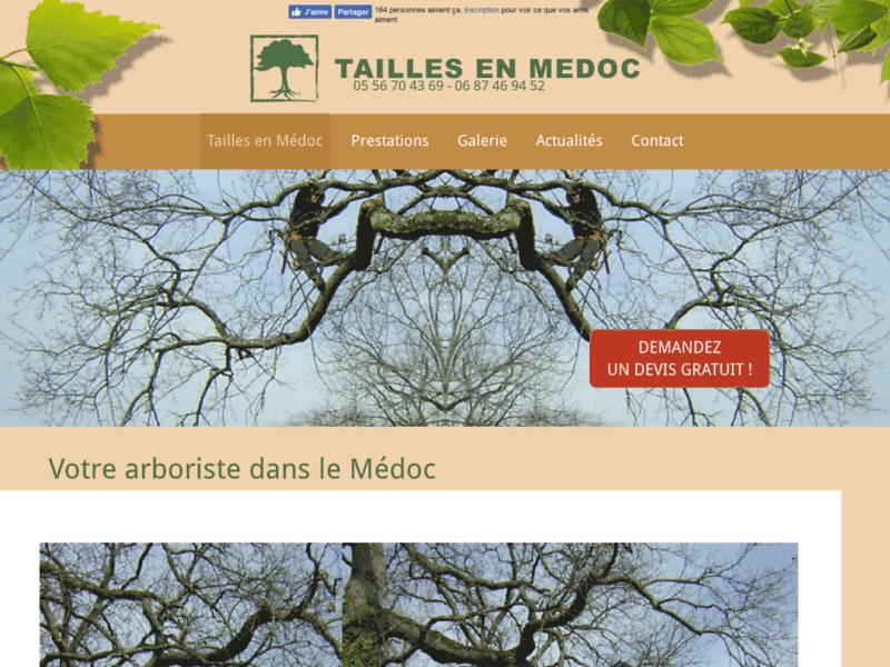 Entretien de parcs et jardins, Mérignac