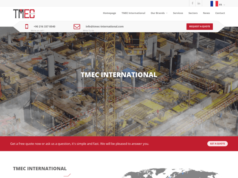 TMEC international
